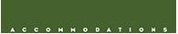 Lake Placid Accommodations Logo