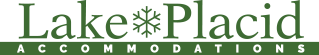 Lake Placid Accommodations Logo